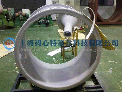 四氟衬里产品-PFA电子行业罐体内件