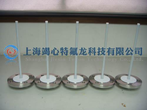 半导体产品四氟槽焊接-电子级和半导体产品四氟槽焊接